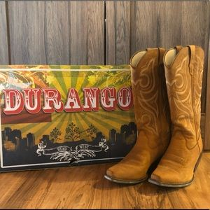 Durango Cowgirl Boots